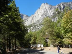 Yosemite Village