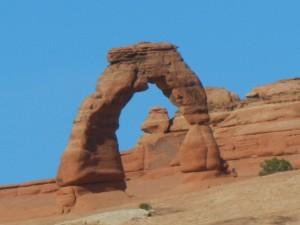 Fragile Arch