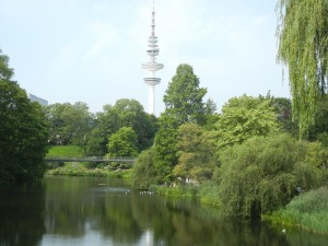 Hamburg City Gardens