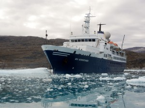 m/v Sea Adventuer
